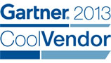 Gartner Cool Vendors 2013