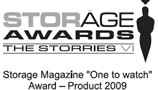 The Storage Awards